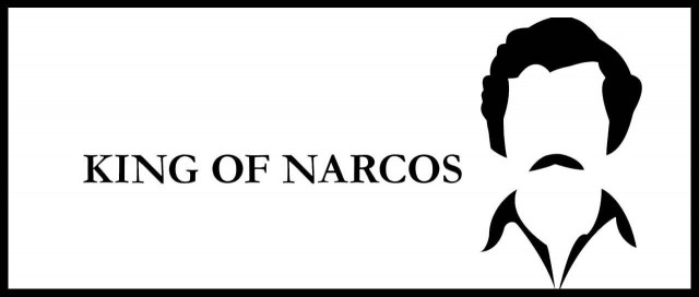 King of Narcos<small class=